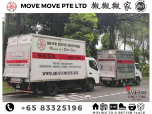 Professional office relocation company